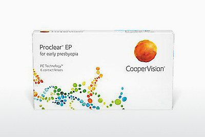 Piilolinssit Cooper Vision Proclear EP PCLEP3