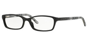 Burberry BE2073 3164 BLACK