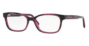 Burberry BE2201 3519 SPOTTED VIOLET