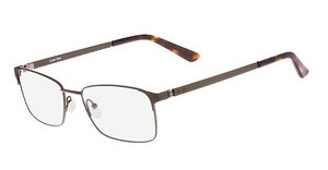 Calvin Klein CK8013 223 BROWN