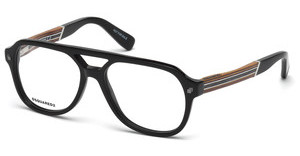 Dsquared DQ5229 01A