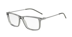 Emporio Armani EA3063 5382 TRANSPARENT GREY