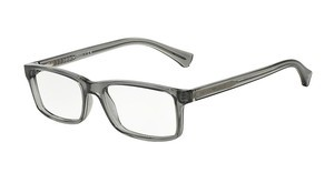 Emporio Armani EA3065 5372 TRANSPARENT GREY