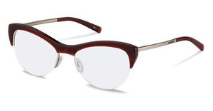 Jil Sander J2010 D dark red