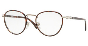 Persol PO2410VJ 992 MATTE DARK BROWN