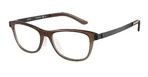 Safilo SA 6041 PL4 MUD BLACK