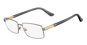 Salvatore Ferragamo SF2116 081 SHINY LIGHT GUN