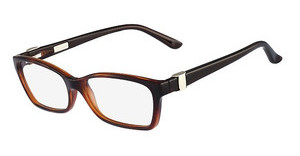 Salvatore Ferragamo SF2649 241 HAVANA/BROWN