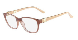 Salvatore Ferragamo SF2712 643 ANTIQUE ROSE