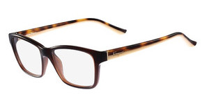 Salvatore Ferragamo SF2721 210 BROWN