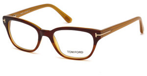 Tom Ford FT5207 047 braun dunkel