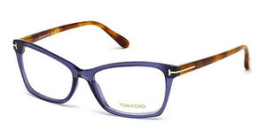 Tom Ford FT5357 090 blau glanz