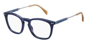 Tommy Hilfiger TH 1365 JW8 BLRUTWOOD
