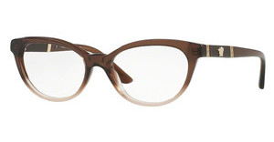 Versace VE3219Q 5165 BROWN GRADIENT