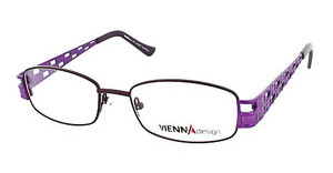 Vienna Design UN483 03 dark purple