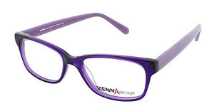 Vienna Design UN551 02 x'tal purple/x'tal light purple