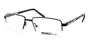 Vienna Design UN561 01 matt black
