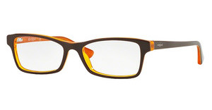 Vogue VO2886 2279 BROWN/YELLOW/ORANGE TR
