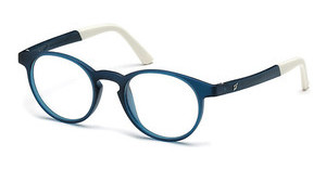 Web Eyewear WE5186 091 blau matt