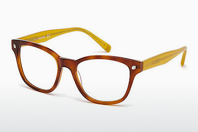 Silmälasit/lasit Dsquared DQ5179 053 - Havanna, Yellow, Blond, Brown