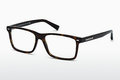 Silmälasit/lasit Ermenegildo Zegna EZ5002 053 - Havanna, Yellow, Blond, Brown