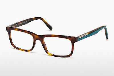 Silmälasit/lasit Ermenegildo Zegna EZ5030 053 - Havanna, Yellow, Blond, Brown
