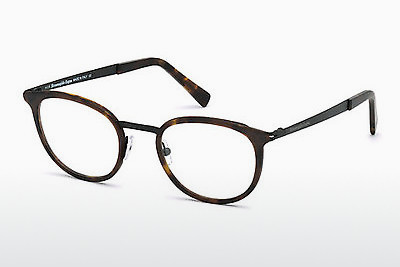 Silmälasit/lasit Ermenegildo Zegna EZ5048 053 - Havanna, Yellow, Blond, Brown