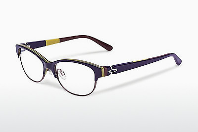 Silmälasit/lasit Oakley THROWBACK (OX1108 110801) - Purppura