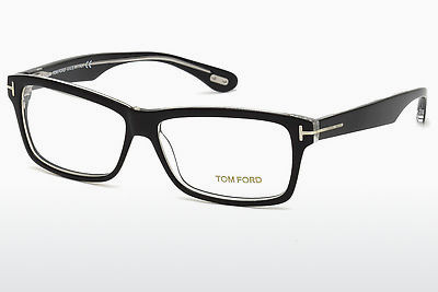 Silmälasit/lasit Tom Ford FT5146 003 - Musta, Transparent