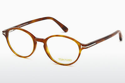 Silmälasit/lasit Tom Ford FT5305 053 - Havanna, Yellow, Blond, Brown