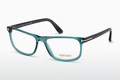 Silmälasit/lasit Tom Ford FT5356 087 - Sininen, Turquoise, Shiny