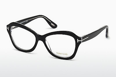 Silmälasit/lasit Tom Ford FT5359 003 - Musta, Transparent