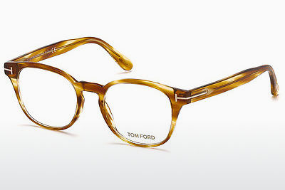 Silmälasit/lasit Tom Ford FT5400 053 - Havanna, Yellow, Blond, Brown