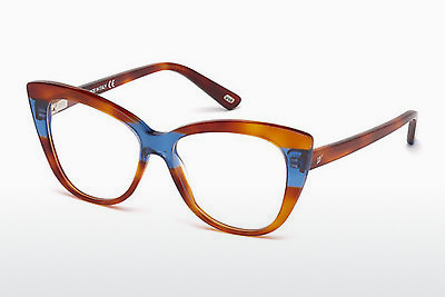 Silmälasit/lasit Web Eyewear WE5197 053 - Havanna, Yellow, Blond, Brown