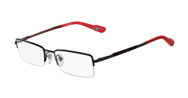 Arnette AN6032 599 BLACK/MATTE RED
