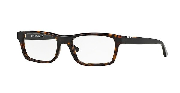 Burberry BE2138 3397 DARK HAVANA