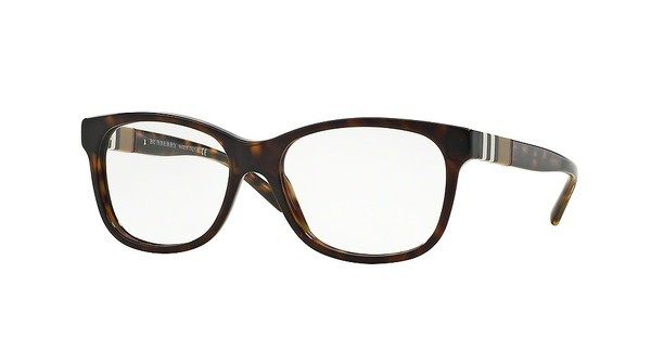 Burberry BE2204 3002 DARK HAVANA