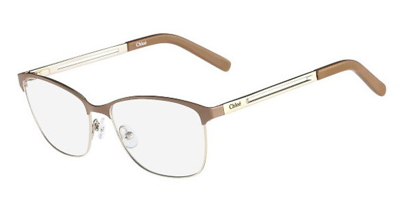 Chloé CE2122 753 LIGHT GOLD/NUDE