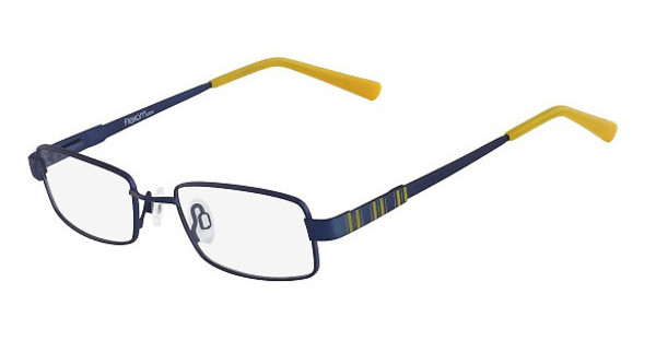Flexon   KIDS SATURN 412 NAVY