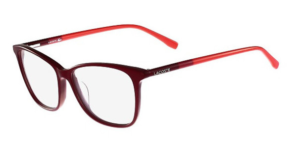 Lacoste L2751 615 RED