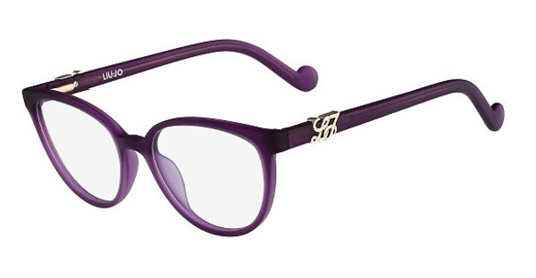 Liu Jo LJ2630 513 MAT PURPLE