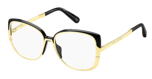 Marc Jacobs MJ 630 KSU GOLD BLCK