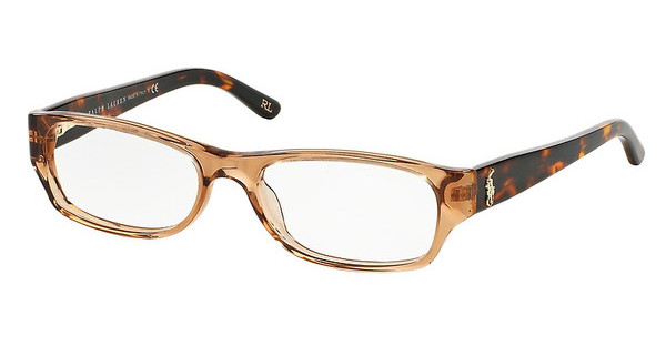 Ralph Lauren RL6058 5217 MUD TRANSPARENT