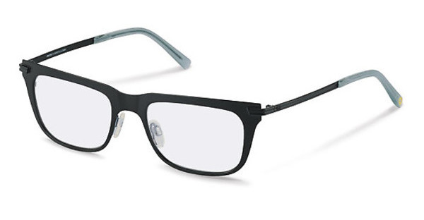 Rocco by Rodenstock RR208 A black / blue