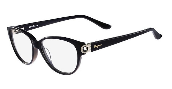 Salvatore Ferragamo SF2735 001 BLACK