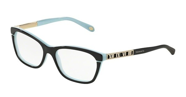 Tiffany TF2102 8055 BLACK/BLUE