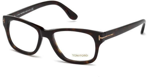 Tom Ford FT5147 052 havanna dunkel