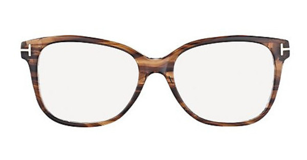 Tom Ford FT5233 052 havanna dunkel
