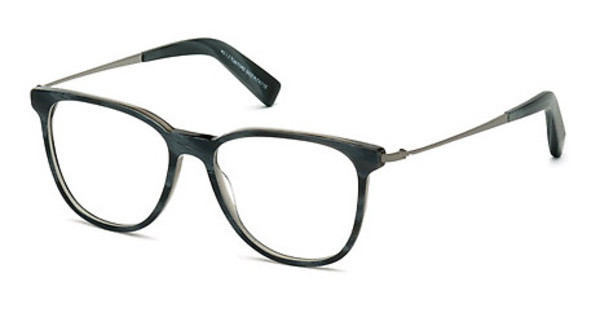 Tom Ford FT5384 020 grau