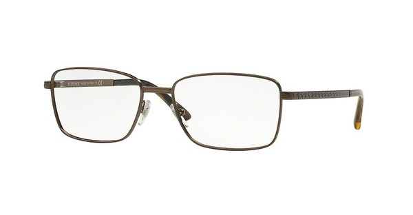 Versace VE1227 1359 MATTE BROWN
